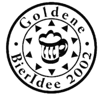 Preisträger der Goldenen Bieridee 2002